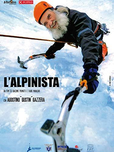 L'Alpinista