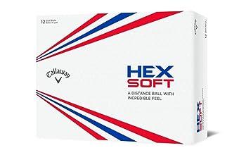 Callaway Hex Soft Golf Balls