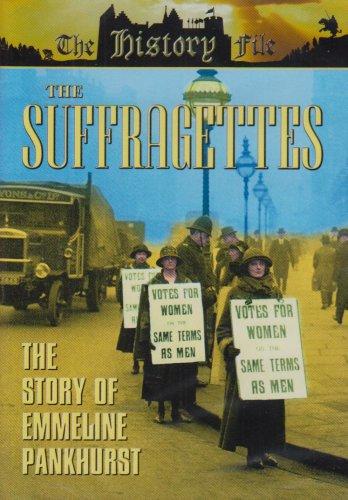 The Suffragettes: The Story Of Emiline Pankhurst [DVD] [UK Import]