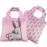 Envirosax Eco-Friendly Kids Reusable Shopping Bag - Marshmallow by Envirosax