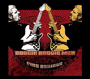 Boogie Boogie Man