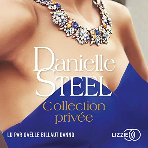 Collection privée audiobook cover art