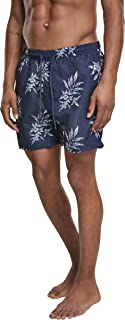 Urban Classics PatternSwim Shorts Maillot Homme