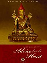 Longchenpa's Advice from the Heart