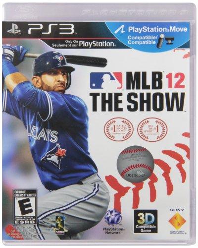 MLB 12 - The Show (englische Version) [Edizione: Germania]