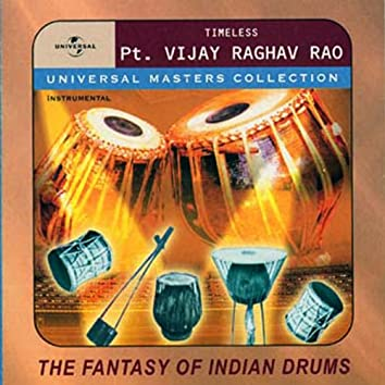 The Fantasy Of Indian Drums