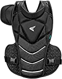 EASTON JEN SCHRO THE VERY BEST Female Catchers Chest Protector | Small | Black | 2020 | 2 Piece Silhouette for...