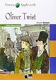 OLIVER TWIST (FREE AUDIO) (FW) N/E (Black Cat. Green Apple)