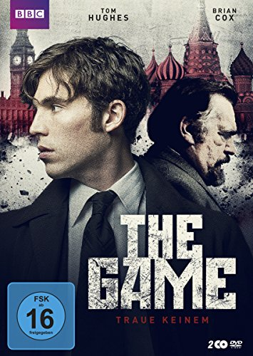 The Game [2 DVDs]