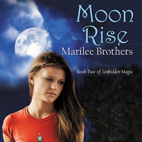 Moon Rise audiobook cover art