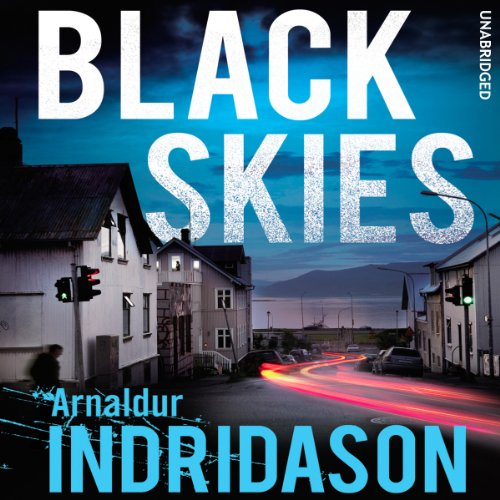 Black Skies cover art