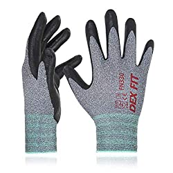best top rated lightweight work gloves 2021 in usa