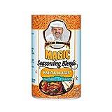 Chef Paul Prudhomme's Magic Seasoning Blends ~ Fajita Magic, 5-Ounce Canister
