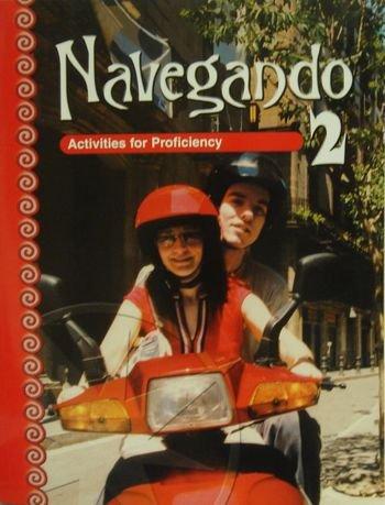 Activities for Proficiency (Navegando 2)