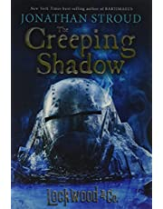 Lockwood & Co.: The Creeping Shadow (Lockwood & Co., 4)