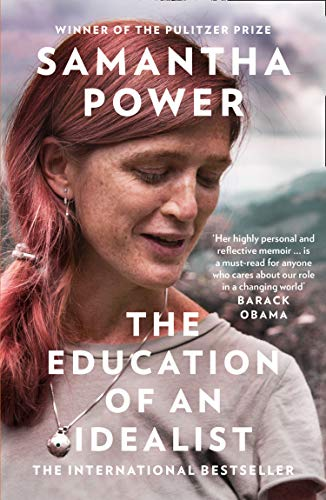 The Education of an Idealist: THE INTERNATIONAL BESTSELLER (English Edition)