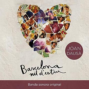 Barcelona Nit d'Estiu (Banda Sonora Original)