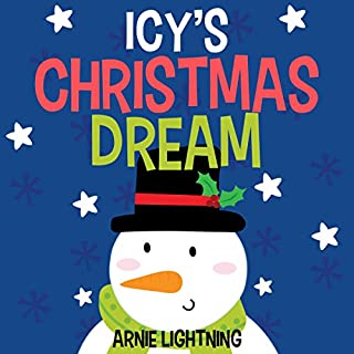 Icy's Christmas Dream cover art
