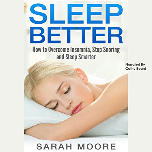 Sleep Better cover art