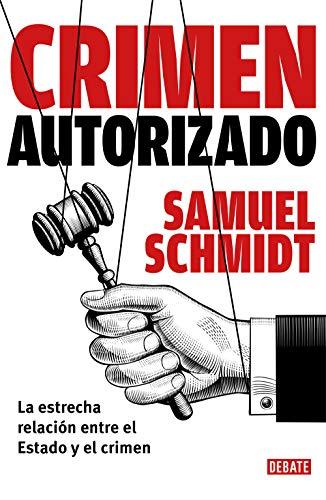 Crimen autorizado