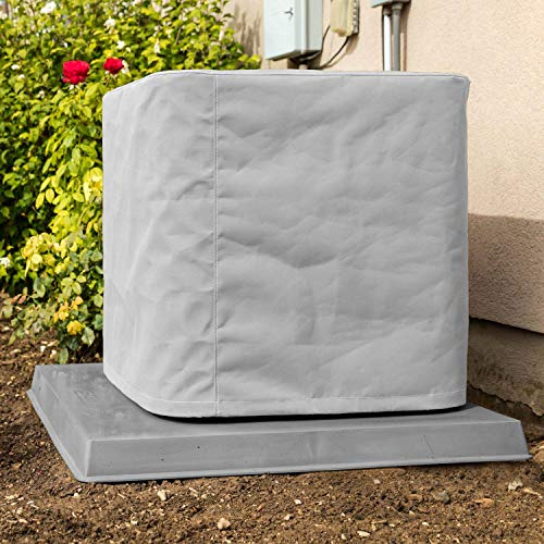 carrier air conditioner cover - 5
