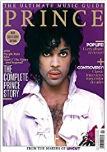 Uncut Magazine - The Ultimate Music Guide: Prince