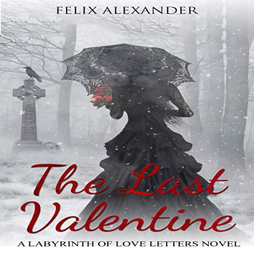 The Last Valentine  By  cover art