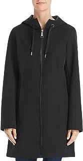 Calvin Klein Women's Zip Front Softshell