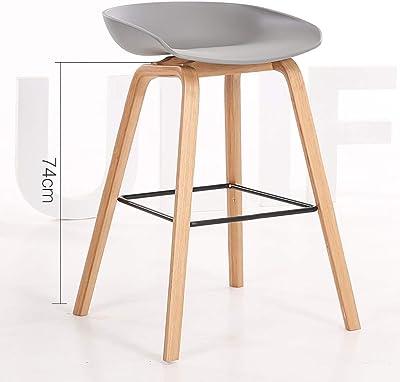Bar Chairs Humorous Nordic Bar Chair Modern Minimalist Wrought Iron Bar Stool High Stool Bar Stool Table And Chair Bar Stool High Chair