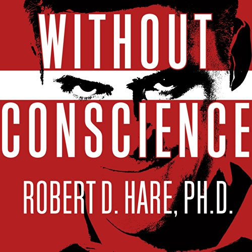 Without Conscience audiobook cover art