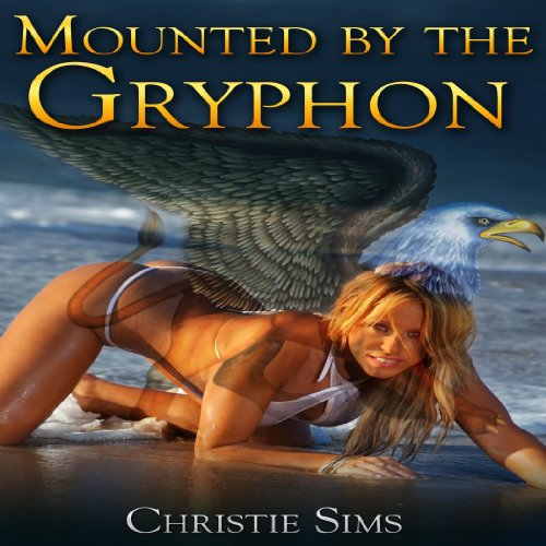 Mounted by the Gryphon audiobook cover art