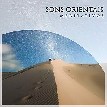 Sons Orientais Meditativos