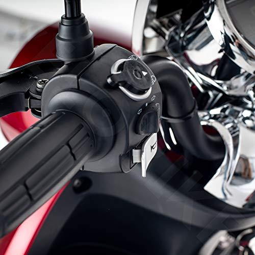 Dreirad Seniorenmobil Zweisitzer Elektrofahrzeug Bild 4*
