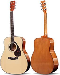 YAMAHA 雅马哈 F600 41寸 入门民谣吉他