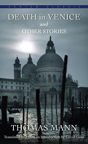 Death in Venice and Other Stories (English Edition)