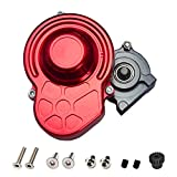 RC Full Assembled Transmission Gearbox Metal Center Case w/Gears for 1/10 Axial SCX10 SCX10 ii 90046 90047 Wraith