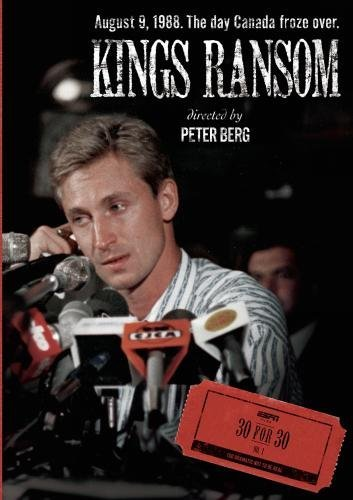 ESPN Films 30 for 30: King's Ransom by Peter Berg