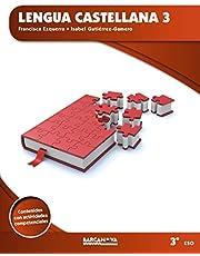 Lengua castellana 3 ESO. Libro de l ' alumno (ed. 2015) (Materials Educatius - Cicle Superior - Llengua Castellana) - 9788448936341 (Arrels)