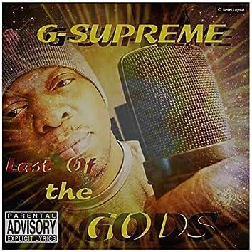 Last of the Gods