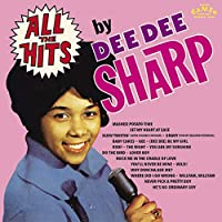 All The Hits By Dee Dee Sharp (紙ジャケット)