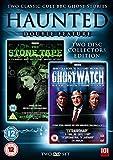 Haunted Double Feature (Ghostwatch/The Stone Tape)Twatch/The [Edizione: Regno Unito]