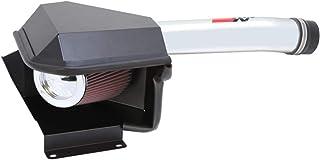 K&N Cold Air Intake Kit: High Performance, Guaranteed to Increase Horsepower: 2010-2019 Toyota (4 Runner, FJ Cruiser) 4.0L V6, 77-9034KP
