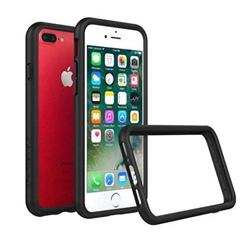 RhinoShield Custodia Protettiva per iPhone 8 Plus/iPhone 7 Plus...