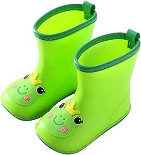 cartoon welly boots