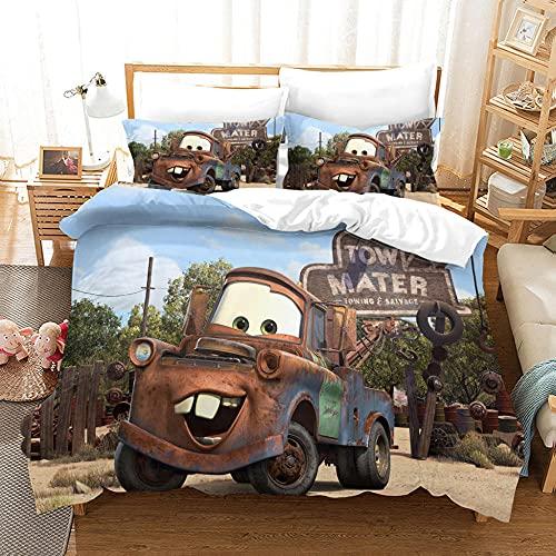 Bedclothes-Blanket Juegos de Fundas para edredón,Cama de Tres Piezas de impresión 3D-02_180 * 220