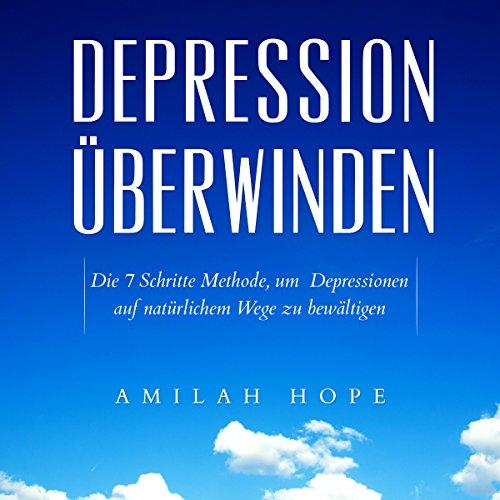 Depression überwinden Titelbild