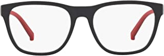 An7164 Shimokita Round Prescription Eyeglass Frames