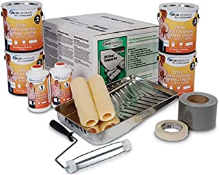 Dicor RP-RRK-30 RV Roof Renew Kit