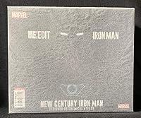 ユニオンクリエイティブ RE EDIT IRON MAN NEW CENTURY アイアンマン MARVEL ワンフェス 2017 冬 WF2017W マーベル スパイダーマン 千値練