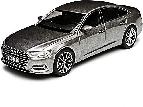 Audi A6 - 1:43 - iScale